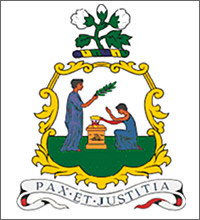 Coat of Arms of St Vincent and the Grenadines